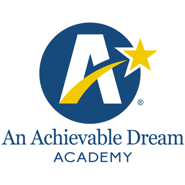 An Achievable Dream Academy logo